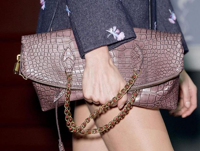 Louis Vuitton Fall 2013 Handbags (9)