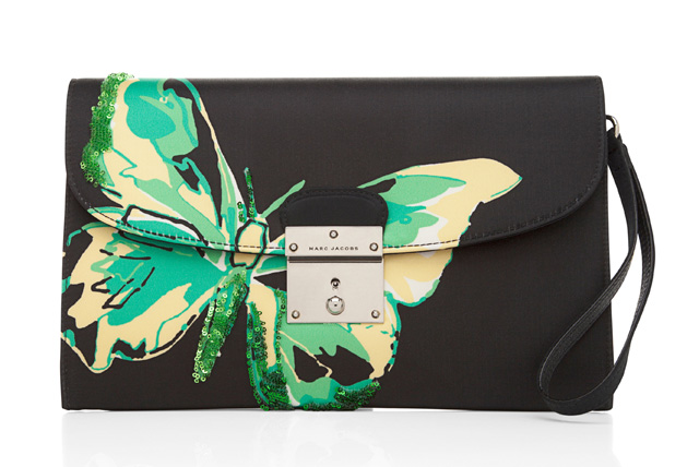 Marc Jacobs Isobel Clutch
