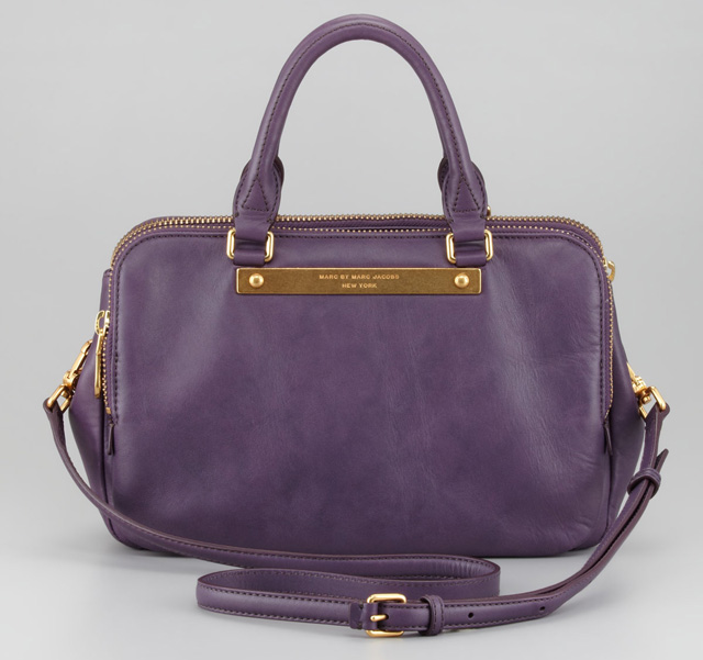 Marc by Marc Jacobs Goodbye Columbus Sylvie Shoulder Bag