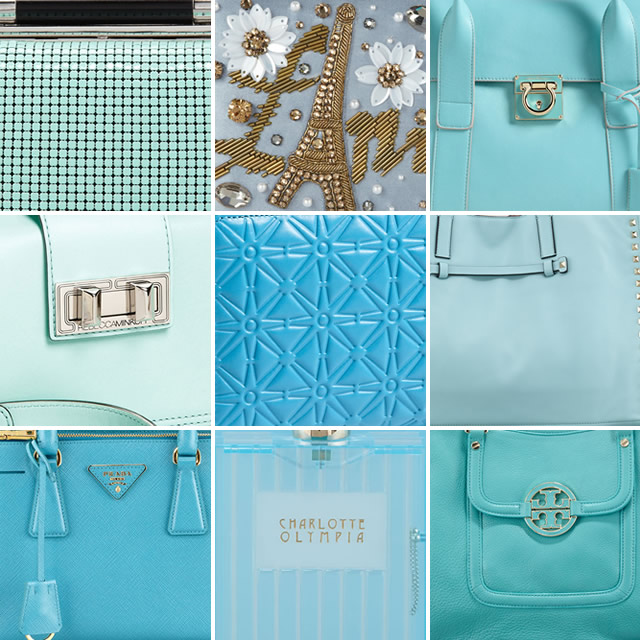 March Birthday Gift Guide Handbags