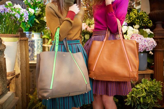 Matthew Williamson Fall 2013 Handbags (1)