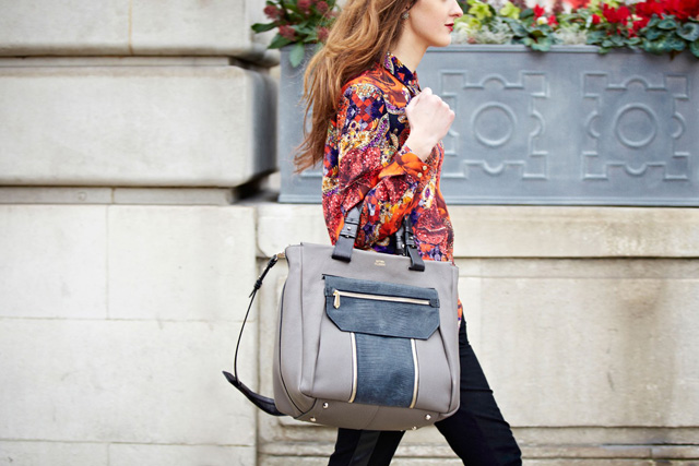 Matthew Williamson Fall 2013 Handbags (2)