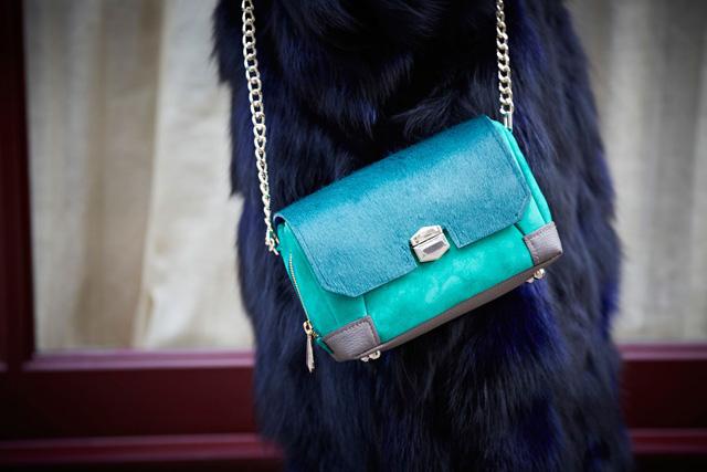 Matthew Williamson Fall 2013 Handbags (6)