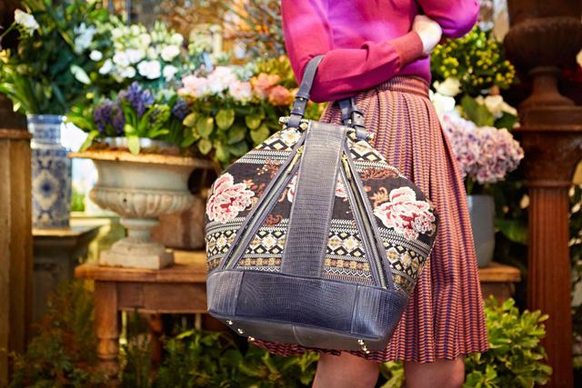 Matthew Williamson Fall 2013 Handbags (9)