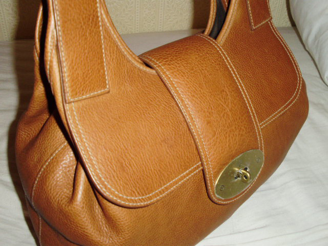 Mulberry Hanover Bag