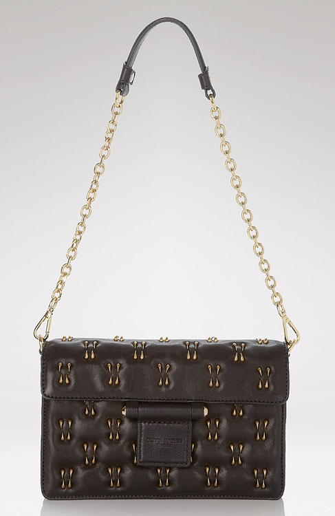 Olivia Harris Erasure Shoulder Bag