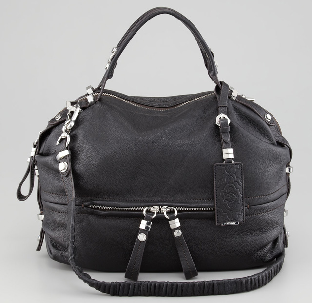 Oryany Holly Slouchy Satchel Bag