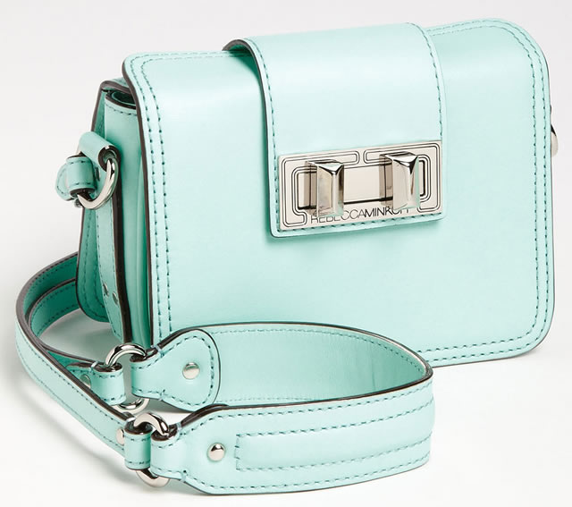 Rebecca Minkoff Box Mini Crossbody Bag