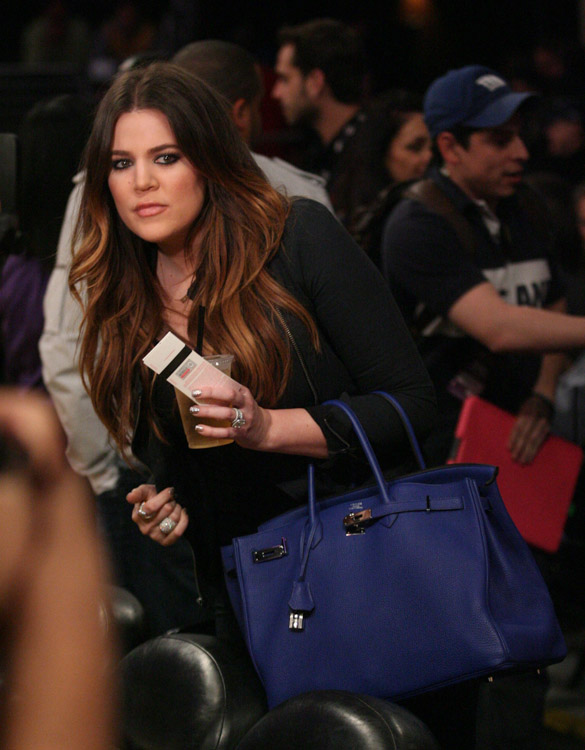 The Many Bags of Celebrity Basketball Fans-34