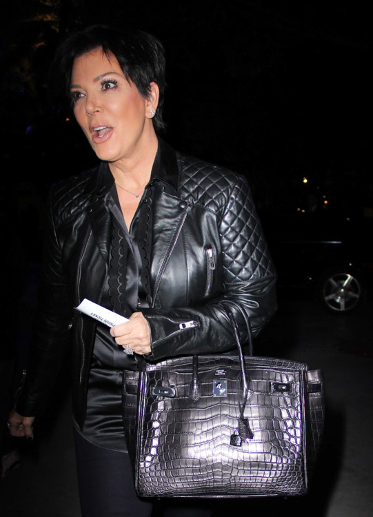 The Many Bags of Celebrity Basketball Fans (50)
