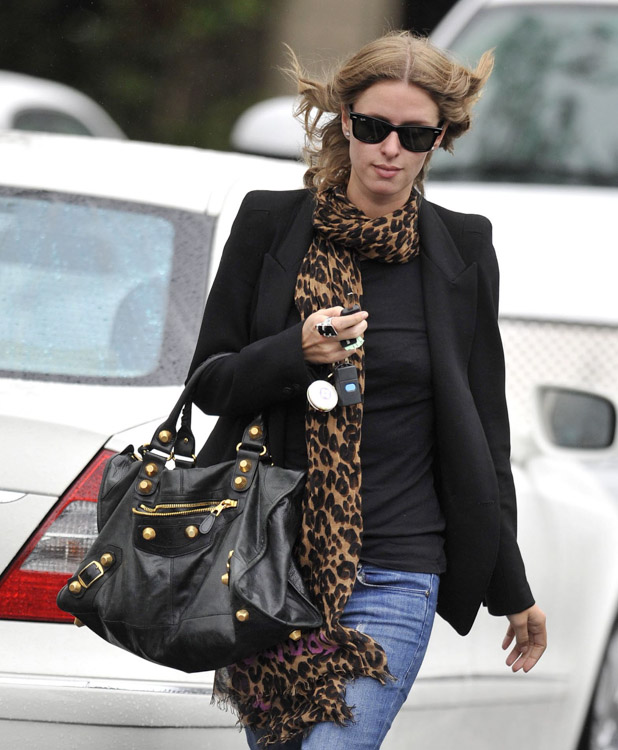 The Many Bags of Nicky Hilton-19