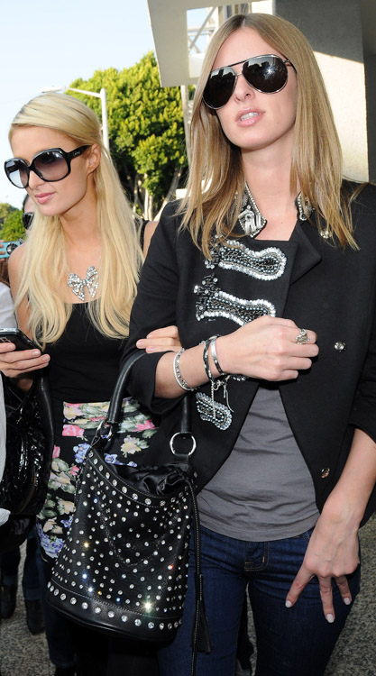 The Many Bags of Nicky Hilton-20