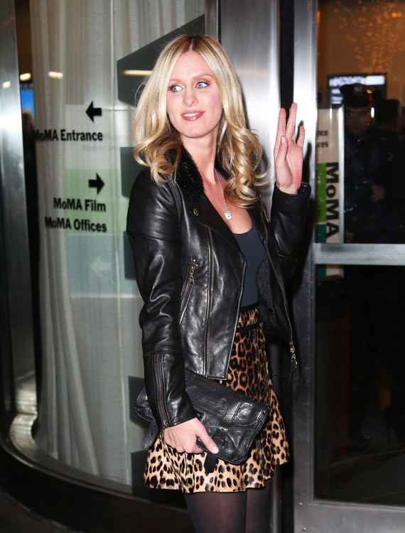 The Many Bags of Nicky Hilton-58