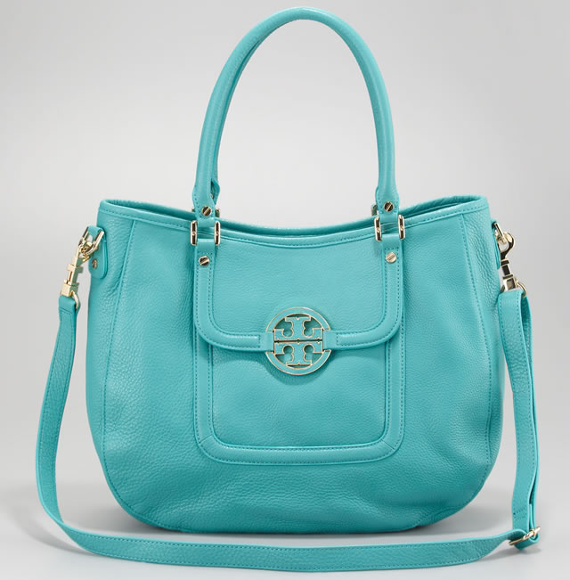 Tory Burch Amanda Classic Hobo Bag