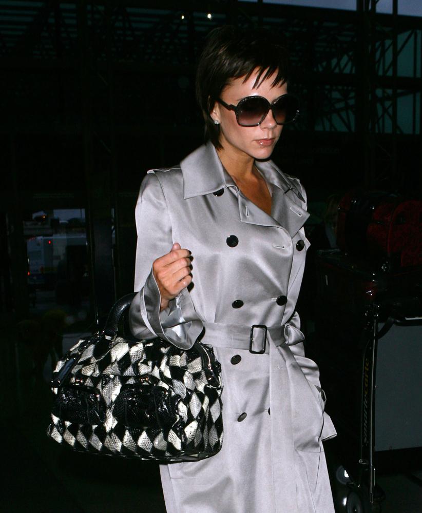 Victoria-Beckham-Dolce-and-Gabbana-Patchwork-Runway-Bag