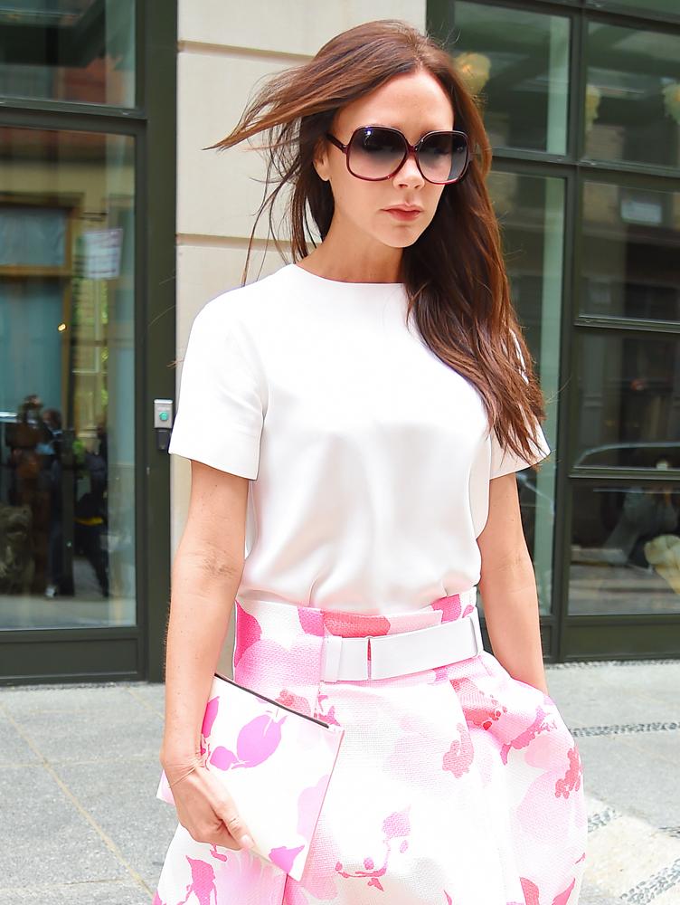 Victoria-Beckham-Floral-Zip-Pouch