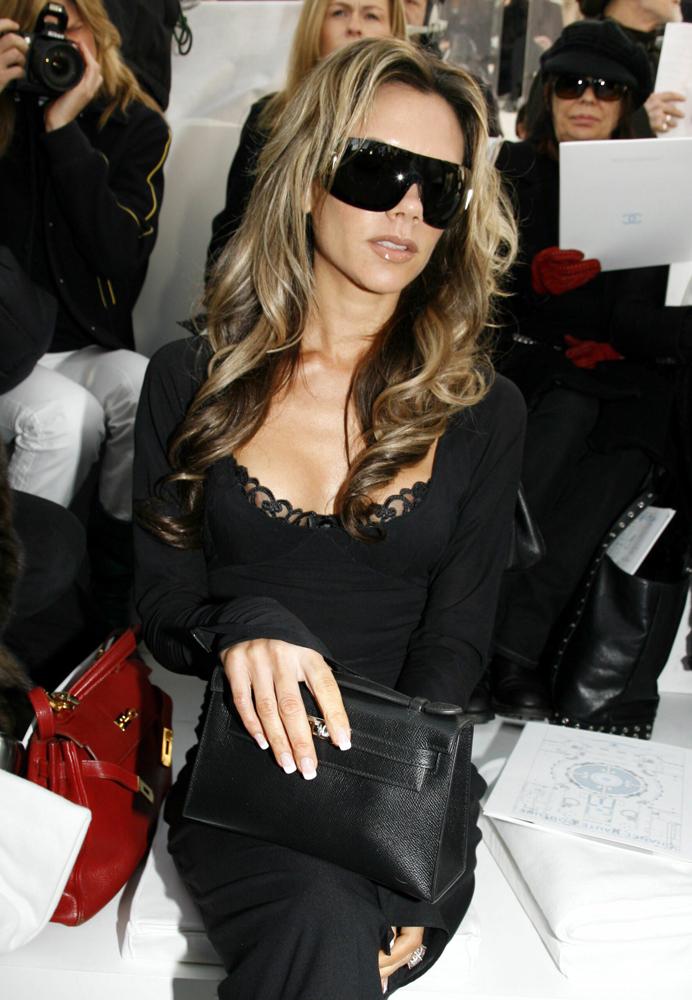 Victoria-Beckham-Hermes-Kelly-Pochette-Black