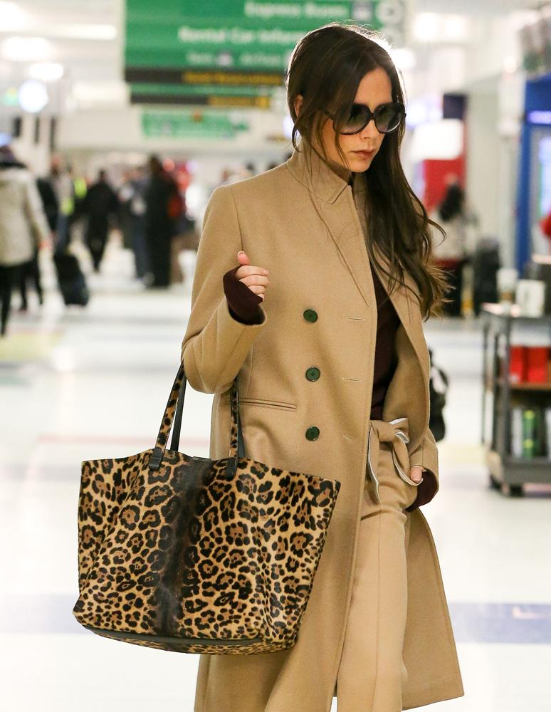 Victoria-Beckham-Leopard-Simple-Tote