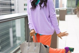 What's In Her Bag: Stylist June Ambrose (1)