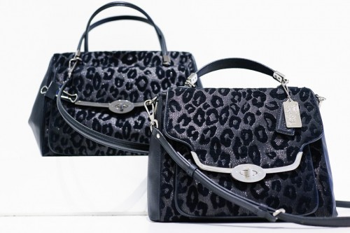 New Coach Bags for Fall 2013 (7)