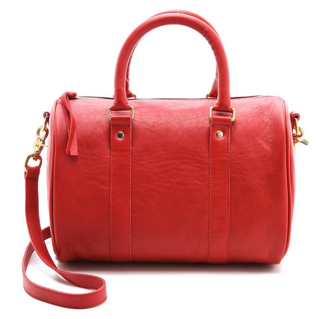 Clare Vivier Escale Bag