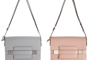 The Delvaux Madame Bag is all about subtle luxury