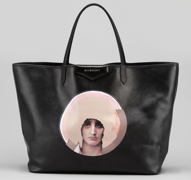 Givenchy Antigona Madone 2 Shopper Tote