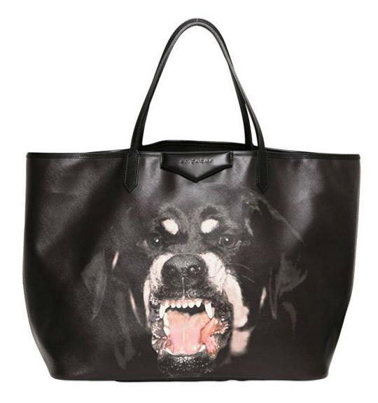 Givenchy Rottweiler Antigona Tote
