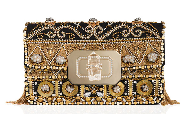 Marchesa Fall 2013 Clutches and Handbags (11)