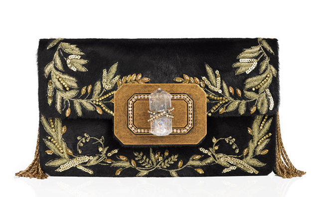 Marchesa Fall 2013 Clutches and Handbags (18)