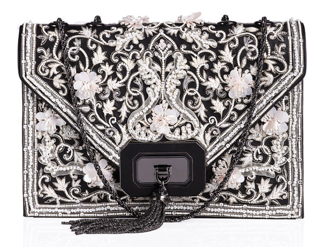 Marchesa Fall 2013 Clutches and Handbags (2)