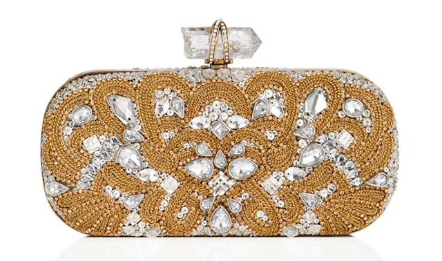 Marchesa Fall 2013 Clutches and Handbags (22)