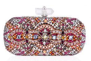 Marchesa Fall 2013 Clutches and Handbags (23)