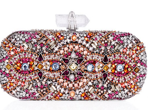 Marchesa Fall 2013 Clutches and Handbags (23)