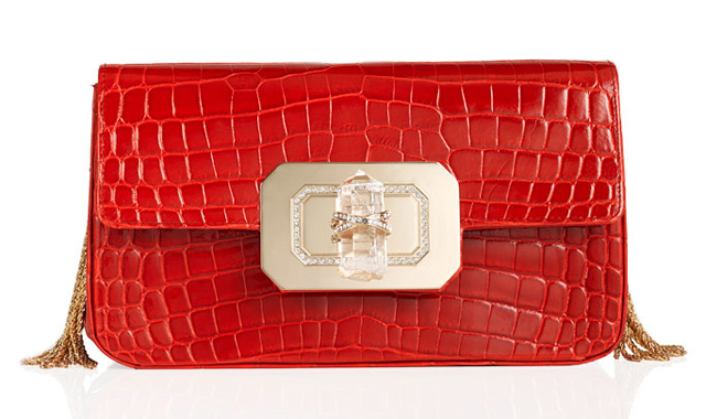 Marchesa Fall 2013 Clutches and Handbags (26)