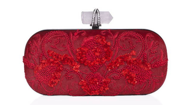 Marchesa Fall 2013 Clutches and Handbags (3)