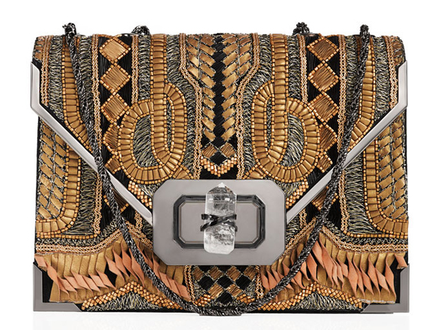Marchesa Fall 2013 Clutches and Handbags (4)
