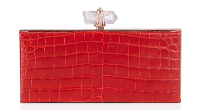 Marchesa Fall 2013 Clutches and Handbags (5)