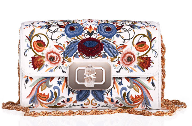 Marchesa Fall 2013 Clutches and Handbags (9)
