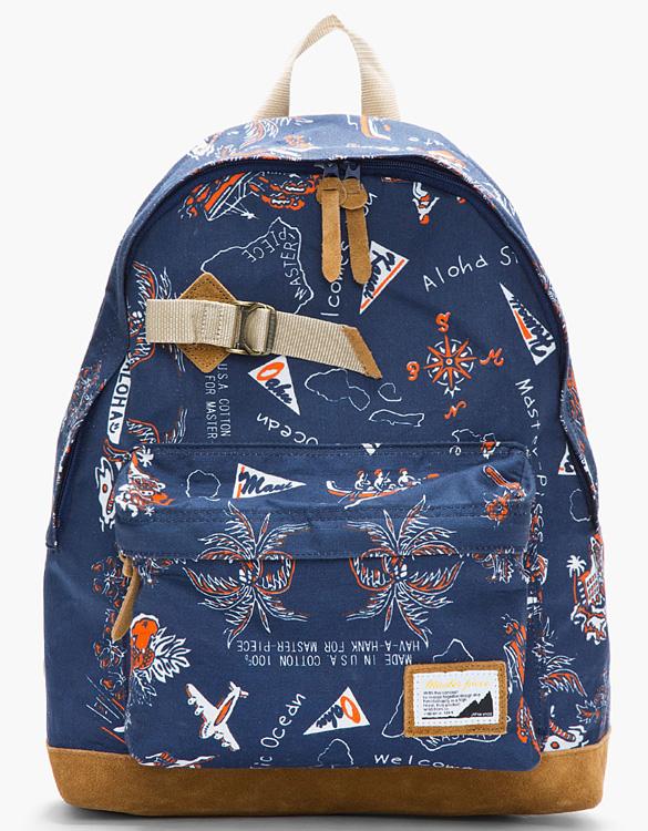 Master-Piece Co Hav-A-Hank Backpack