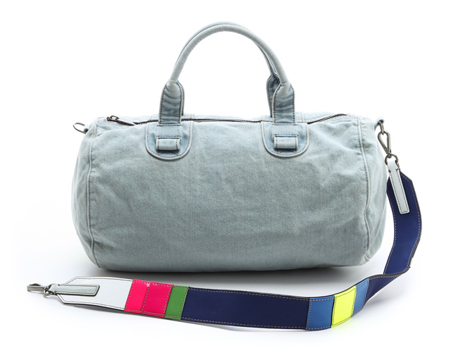 Meredith Wendell Large Duffel