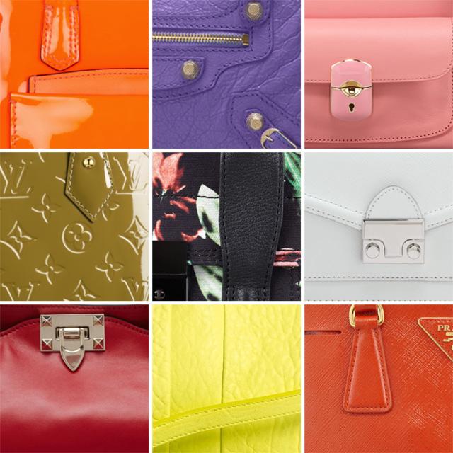 Mini Versions of Your Favorite Bag