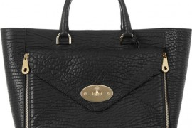 Mulberry Willow Tote Black