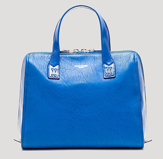 Olivia Harris Hunger Smith Satchel