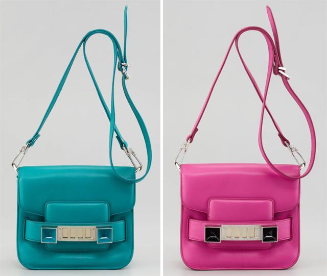 Proenza Schouler Tiny PS11 Bag