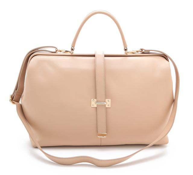 Rachel Ruddick Delphina Doctors Bag