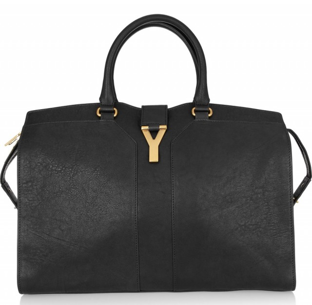 Saint Laurent Cabas Chyc Tote