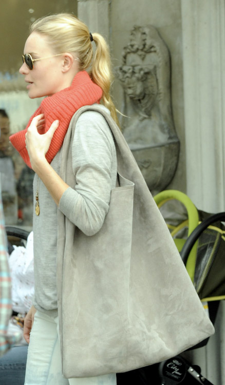 The Many Bags of Kate Bosworth (9)