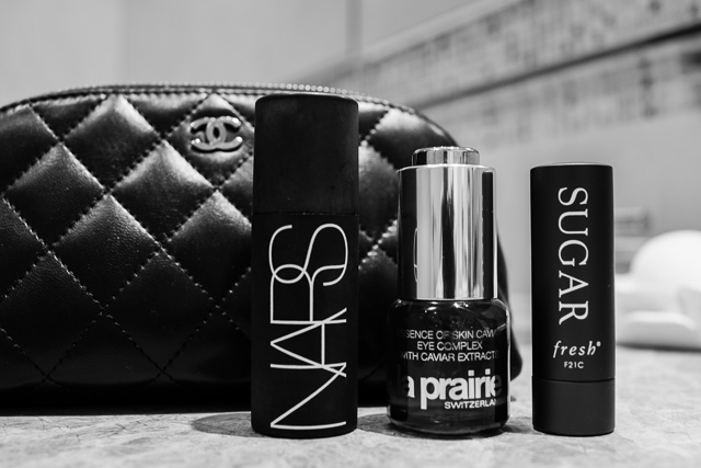 What's In My Beauty Bag