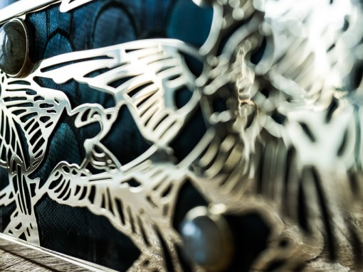RAVEN by Raven Kauffman Couture for HSN Clutch (2)